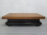 238: Asian Style Coffee Table : Lot 238