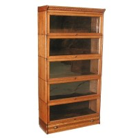 Lawyer Bookcase