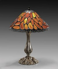 Tiffany Lamp Shades | Car Interior Design