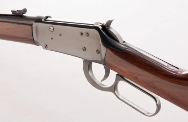 270 Winchester Model 94 Lever Action Carbine Lot 270