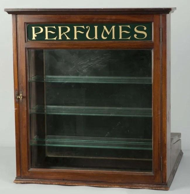 Perfume Display Cabinet  Nagpurentrepreneurs