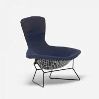 Harry Bertoia Bird chair : Lot 159