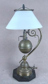 Gas Table Lamps - Bing images