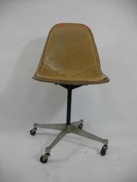 Office Chairs: Old Office Chairs