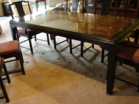 Dining Table: Oriental Dining Table Furniture