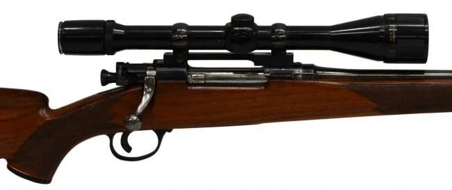 Smith Corona 03 A3 Rifle