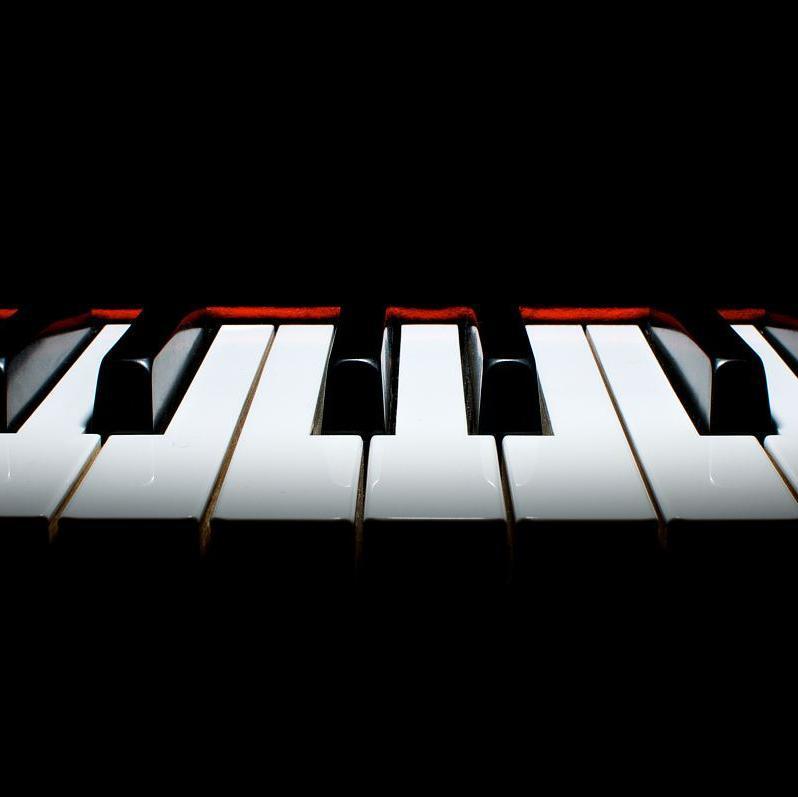 謊言-伴奏版-鋼琴曲 - 在流行音樂里尋找你心里的那份寧靜 - 電臺節目 - 網易云音樂