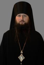 Павел, епископ Ейский и Тимашевский (Григорьев Александр Вячеславович)