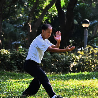 royalty free tai-chi photos free download | Piqsels