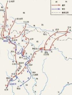 魏滅蜀之戰_360百科