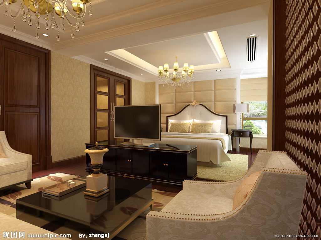 酒店式服務公寓| - 愛淘生活