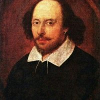 William Shakespeare - Stratford upon Avon