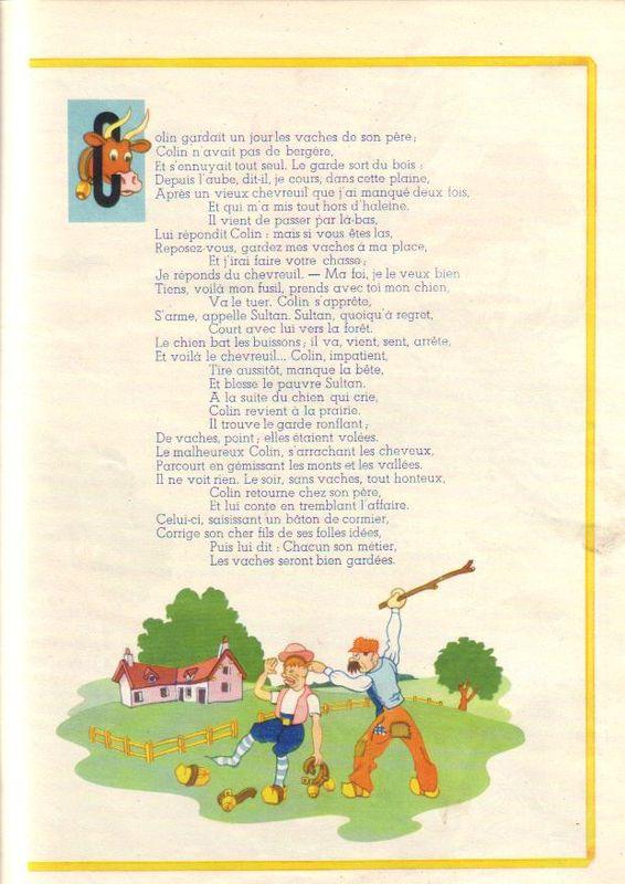 Pierre Claris De Florian La Castorienne De Narration