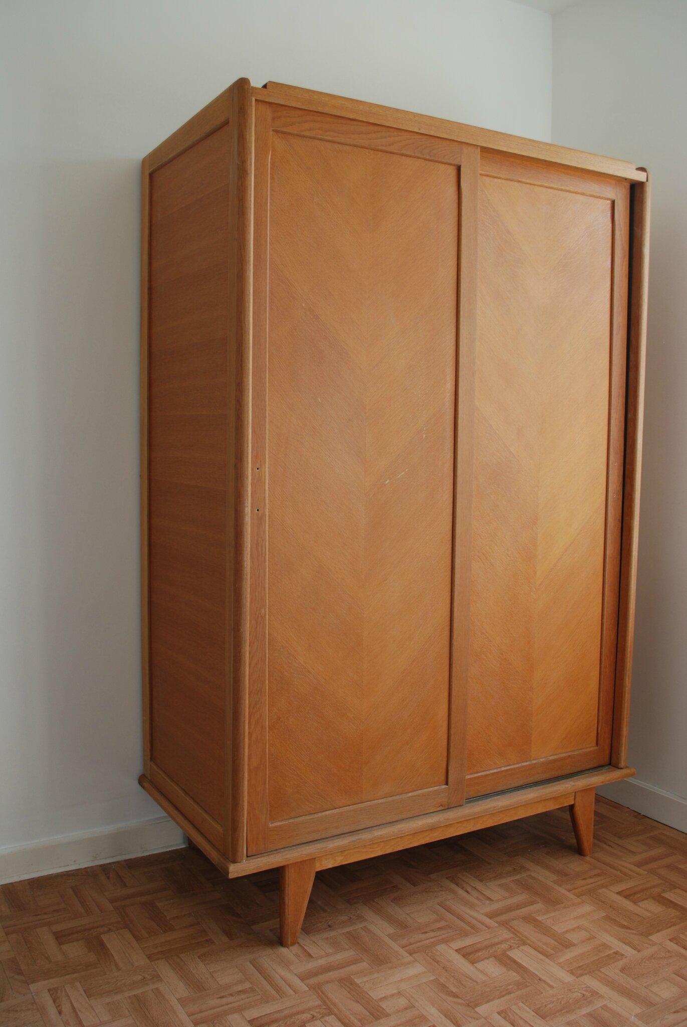 armoire vintage pas cher