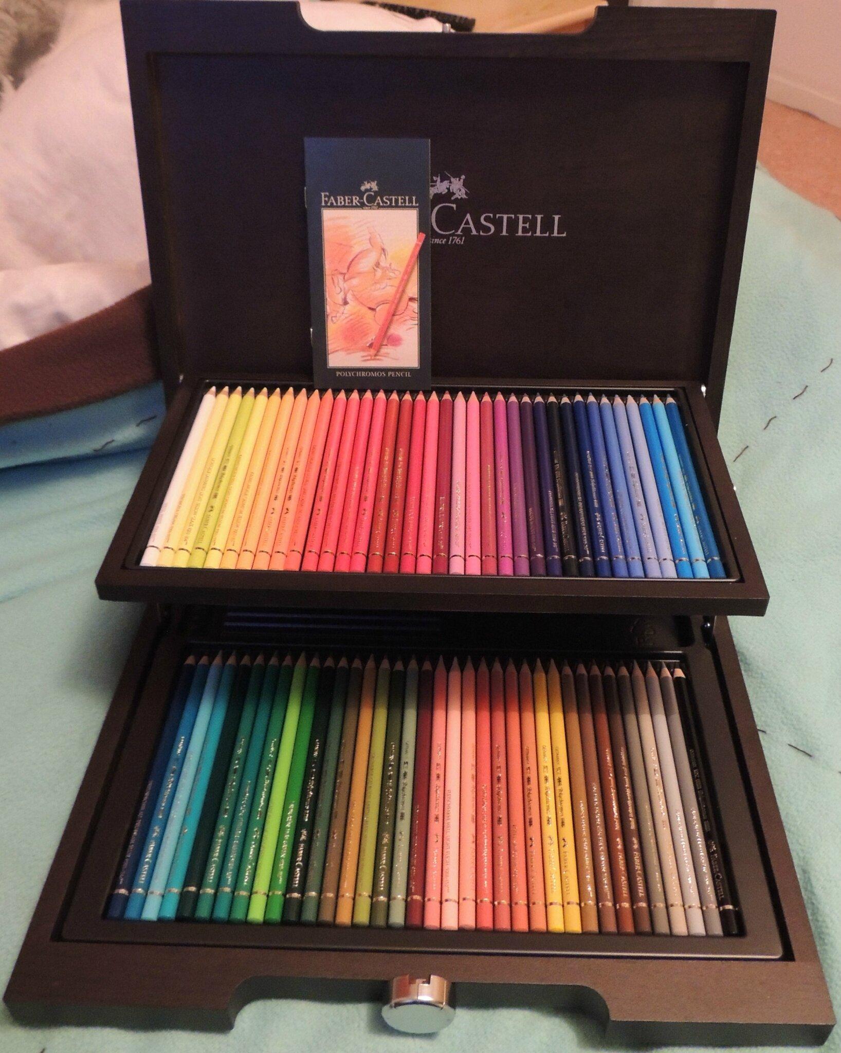 Crayon De Couleur Faber Castell : crayon, couleur, faber, castell, Crayon, Couleur, Faber, Castell