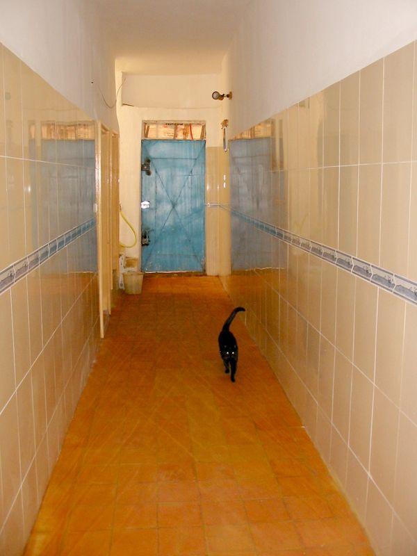 Couloir  Photo de Maison Aglou Douar Amaragh  Vente maison Aglou Maroc