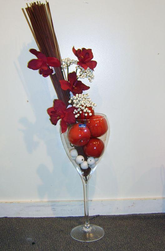 Composition Floral Ma Dco Mon Style MOI