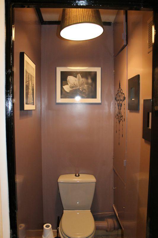Mes Toilettes Cest Ma Dco Co