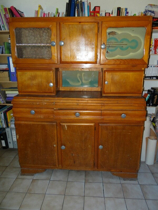 refaire sa cuisine sans changer les meubles
