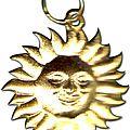 Talisman du Dieu Râ 112618796_q