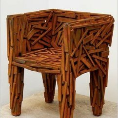 Campana Brothers Favela Chair Ergonomic New Zealand Design Et Développement Durable - Alain.r.truong