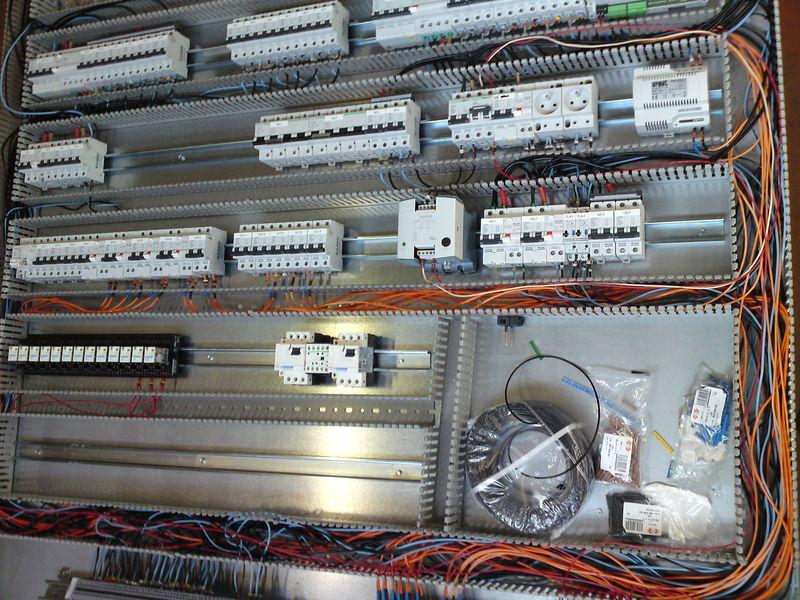 Armoire Electrique Alterelec