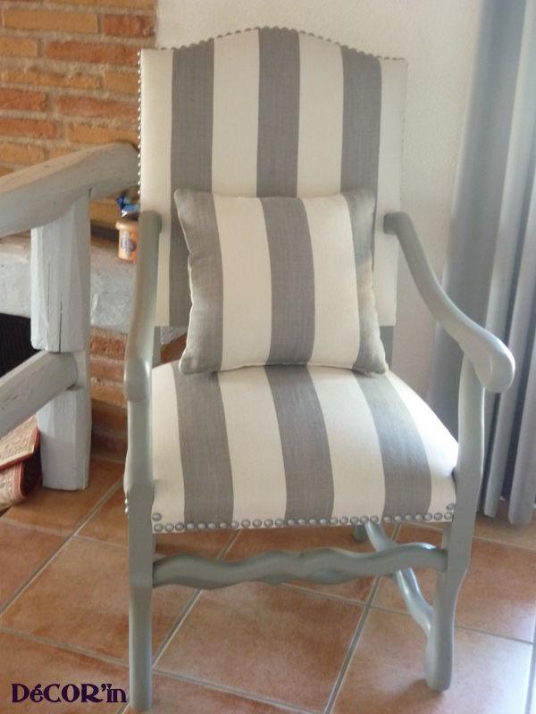 Fauteuil Gris Pour Chambre - Décoration de maison idées de design d ...