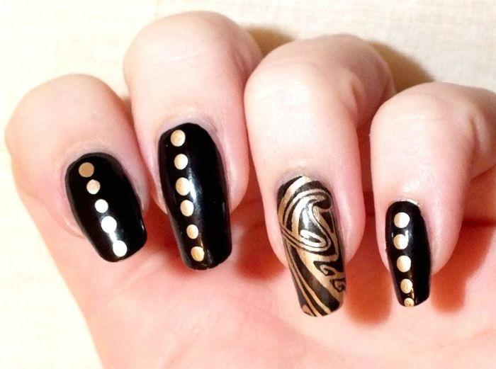 nail-art-celtic-elf-kiko-mirror-dotting-tools-cheeky-jumbo-princess-charming-2013 (1)