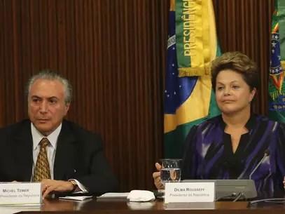 Presidente da República anunciou proposta de plebiscito na segunda-feira Foto: Fabio Rodrigues Pozzebom / ABr