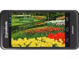 Gradiente garantiu em fevereiro a propriedade da marca Iphone, registrada pela empresa em 2000 Foto: Divulgação