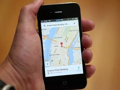Apple tentou registrar nome iPhone no México em 2008 e não conseguiu Foto: Getty Images