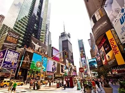 Serviço, que está presente em 25 países, tem preços variados: em Nova York, o aluguel de um amigo por um dia custa US$ 160 Foto: Andrey Bayda, Shutterstock