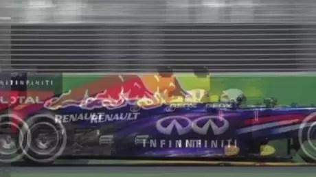 V6 x V8: compare o som dos motores da Fórmula 1; escute
