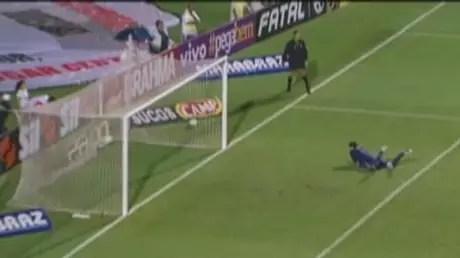 Veja o gol de Palmeiras 0 x 1 Ituano pelo Paulista