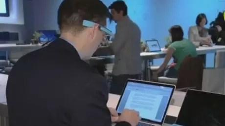 Google alerta que Glass não deve ser usado por muito tempo