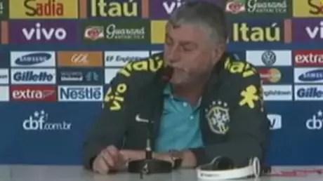 Copa 2014: Runco nega cortes e reclama de especulações