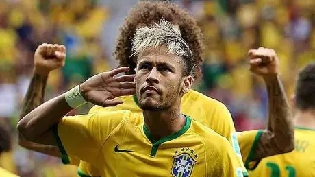 Veja os gols de Brasil 4 x 1 Camarões pela Copa 2014 em 3D