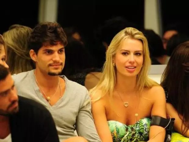 Casal disputará permanência na casa na reta final do programa Foto: TV Globo / Divulgação
