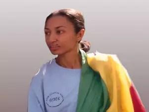 La etíope Reeyot Alemu, detenida en 2011, es la ganadora del premio de la libertad de prensa UNESCO este año Foto: Unesco / Reproducción