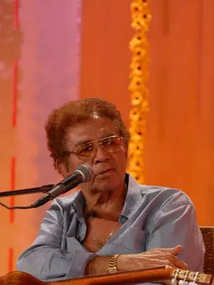 Reginaldo Rossi era conhecido como o Reido Brega Foto:  Marcio Nunes / TV Globo