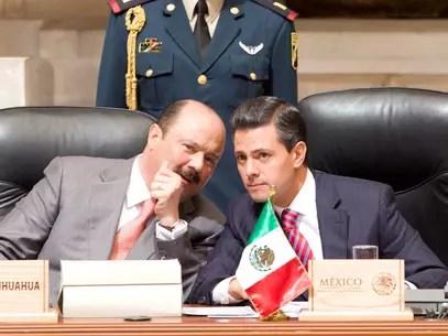Peña aclaró que esa decisión no limitará el acercamiento y la interlocución que mantendrá con los gobernadores y el jefe de Gobierno del Distrito Federal sino, por el contrario, para incrementarla. Foto: Notimex