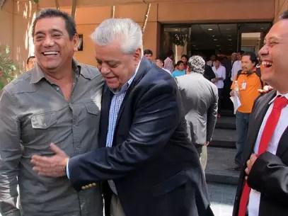 Justino Carvajal Salgado, primer síndico del Ayuntamiento de Iguala, Guerrero, fue sobrino del ex alcalde de Acapulco, Félix Salgado Macedonio. Foto: Archivo / Notimex