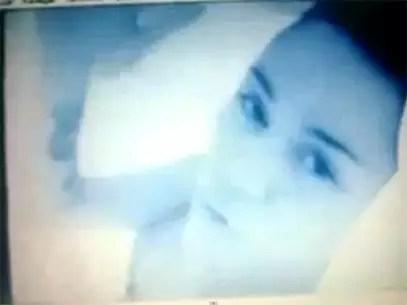 Miley Cyrus ficou irritada com vazamento de clipe no YouTube; vídeo estava em péssima qualidade Foto: YouTube / Reprodução