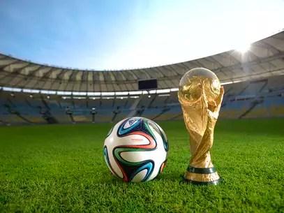 Nova fase de venda de ingressos para a Copa do Mundo será por ordem de pedido, ou seja quem pedir primeiro leva Foto: Getty Images