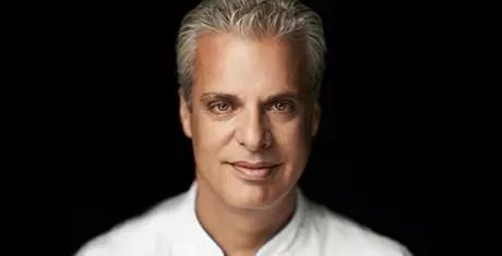ric Ripert el chef experto en productos del mar