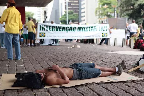 Foto: Renato S. Cerqueira / Futura Press