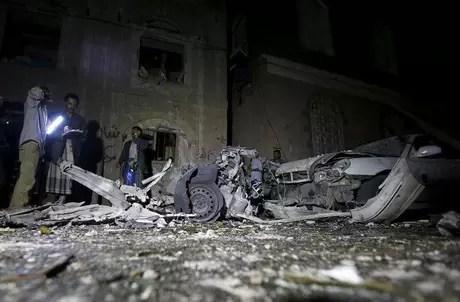 Foto: Khaled Abdullah / Reuters