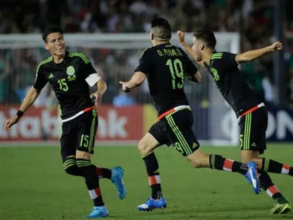 La Selección Mexicana se medirá ante El Salvador el viernes 13 de noviembre a las 20:30 horas.