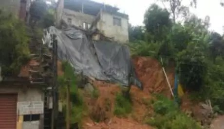 A responsabilidade pelos danos e pela inexistência de planos de alerta e evacuação está sendo apurada pelo Ministério Público de São Paulo