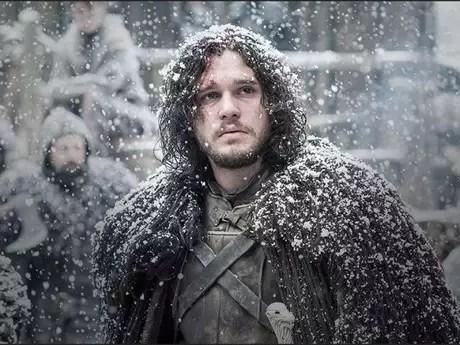 "235882 game of thrones jon snow kit haringt 650x488 2 - De ""Game of Thrones"": Jon Snow tem seu nome verdadeiro revelado durante entrevista!"
